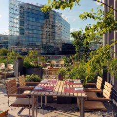 Отель Swissôtel Berlin Германия, Берлин - 2 отзыва об отеле, цены и фото номеров - забронировать отель Swissôtel Berlin онлайн питание фото 3