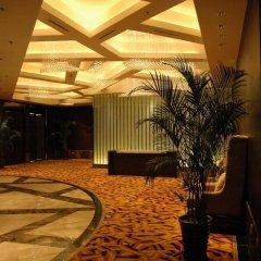 Отель Fraternal Cooporation International Китай, Пекин - отзывы, цены и фото номеров - забронировать отель Fraternal Cooporation International онлайн интерьер отеля фото 3