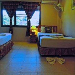 Klong Muang Sunset Hotel детские мероприятия фото 2