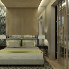 Отель Square Черногория, Будва - отзывы, цены и фото номеров - забронировать отель Square онлайн комната для гостей