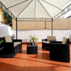Отель I Pini di Roma - Rooms & Suites Италия, Рим - отзывы, цены и фото номеров - забронировать отель I Pini di Roma - Rooms & Suites онлайн интерьер отеля