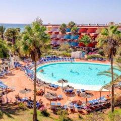 Отель SBH Fuerteventura Playa - All Inclusive бассейн фото 3