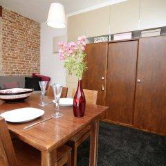 Апартаменты Rent a Flat Apartments - Ogarna St. Гданьск в номере