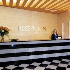 Hotel Silken Coliseum интерьер отеля фото 3