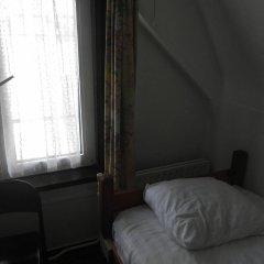 Hotel The Crown Амстердам комната для гостей фото 4