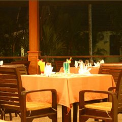 Отель Airport Resort & Spa фото 3