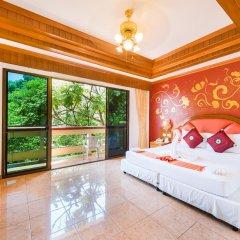 Отель Manohra Cozy Resort комната для гостей