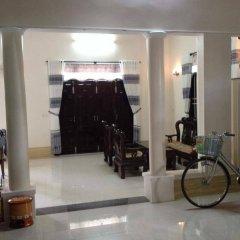 Отель Hoa Hung Homestay спортивное сооружение