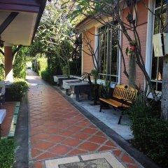 Отель Budsaba Resort & Spa фото 13