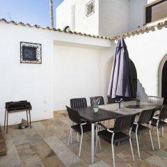 Отель Living Valencia - Villas El Saler