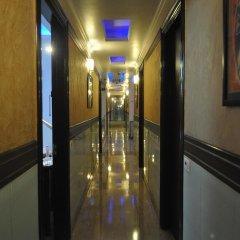 OYO 527 Hotel Le Cadre интерьер отеля