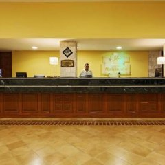 Отель Holiday Inn Merida Mexico интерьер отеля фото 2