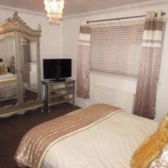 Отель Bow Serviced Apartments Великобритания, Глазго - отзывы, цены и фото номеров - забронировать отель Bow Serviced Apartments онлайн