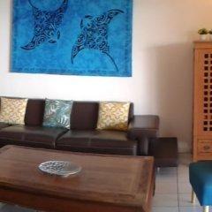 Отель Fare Hanaleï Dream комната для гостей