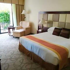 Grand Hotel Excelsior комната для гостей фото 4