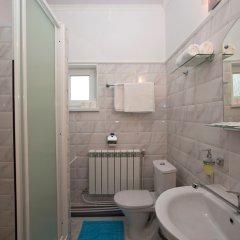 Гостевой Дом Новосельковский Санкт-Петербург ванная
