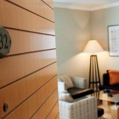 Отель Golden Prague Residence интерьер отеля