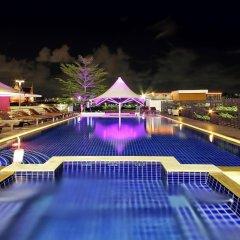 Отель Dang Derm Бангкок бассейн фото 2