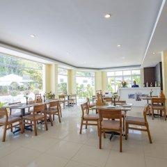 Отель Sungthong Kamala Phuket интерьер отеля фото 3
