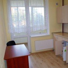 Отель AMBER-HOME Калининград в номере фото 2