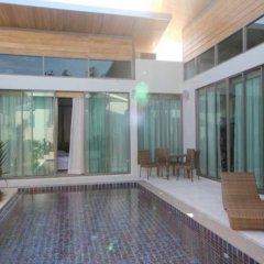 Отель AYG Areca Private Pool VIlla бассейн фото 2