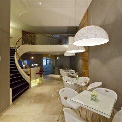 Отель Metropolitan Suites Тель-Авив спа фото 2