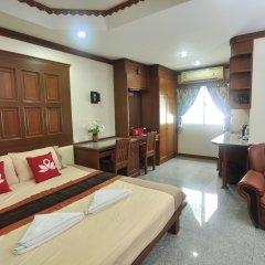 Отель Zen Rooms Chayapreuk 1 комната для гостей фото 3