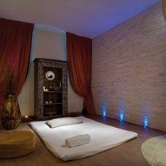Отель Esplanade Tergesteo Италия, Монтегротто-Терме - отзывы, цены и фото номеров - забронировать отель Esplanade Tergesteo онлайн спа