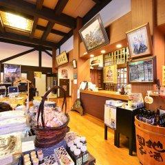 Отель Syoho En Япония, Дайсен - отзывы, цены и фото номеров - забронировать отель Syoho En онлайн питание