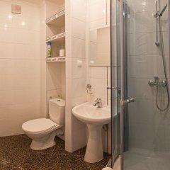 Отель Apart Kiev Igorevskaya 2-6 Киев ванная фото 2
