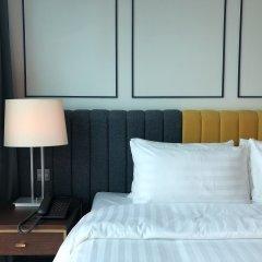 Maven Stylish Hotel Bangkok комната для гостей фото 3