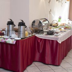 Hotel Diament Plaza Gliwice питание