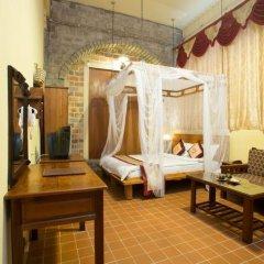 Saphir Dalat Hotel спа фото 2