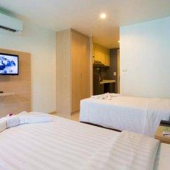 Отель Aspira Residences Samui комната для гостей фото 5