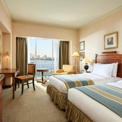 Отель Grand Nile Tower комната для гостей фото 4