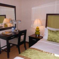 Отель Azzurro Hotel Филиппины, Пампанга - отзывы, цены и фото номеров - забронировать отель Azzurro Hotel онлайн комната для гостей фото 5
