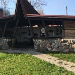 Гостиница Zavidovo Resort гостиничный бар