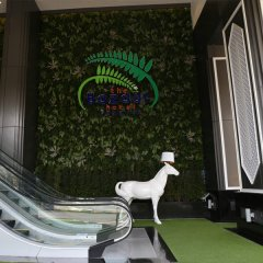 The Bazaar Hotel фото 3