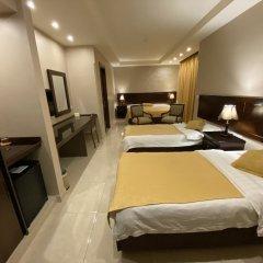 Отель Mosaic City Hotel Иордания, Мадаба - отзывы, цены и фото номеров - забронировать отель Mosaic City Hotel онлайн сейф в номере