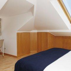 Отель Flores Guest House комната для гостей