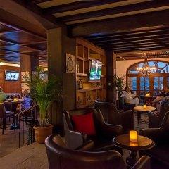 Отель Casa Del Mar Condos гостиничный бар