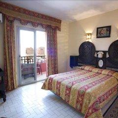 Amalay Hotel удобства в номере