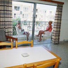 Отель Sweet Memories Hotel Apts Кипр, Протарас - отзывы, цены и фото номеров - забронировать отель Sweet Memories Hotel Apts онлайн детские мероприятия