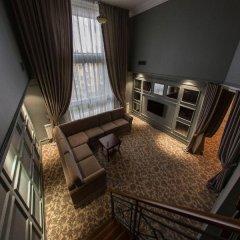 Гостиница Разумовский 3* Стандартный номер с разными типами кроватей фото 13