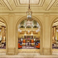 Palace Hotel, a Luxury Collection Hotel, San Francisco развлечения