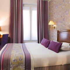 Отель France D'Antin Opera Париж комната для гостей фото 2