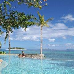 Отель Treasure Island Resort бассейн фото 3