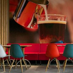 Hotel ibis Lisboa Saldanha гостиничный бар