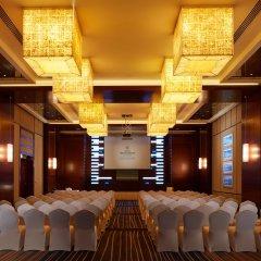 Отель Grand Millennium Al Wahda