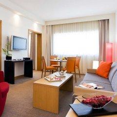 Отель Novotel Casablanca City Center комната для гостей фото 5